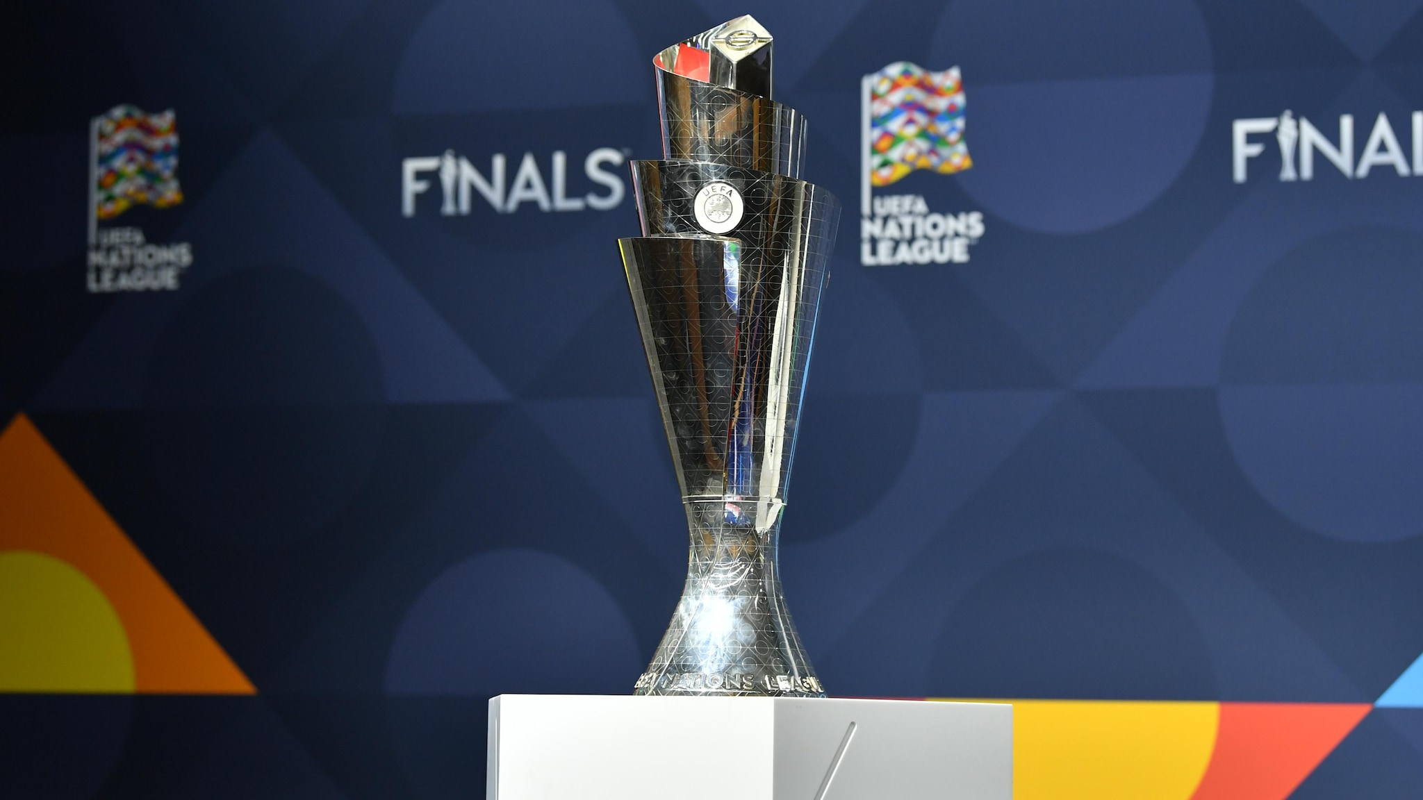 UEFA Nations League finals: all you need to know