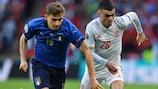 Conheça os participantes nas meias-finais da UEFA Nations League