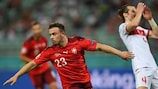 Highlights: Svizzera-Turchia 3-1