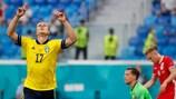 Resumo: Suécia 3-2 Polónia