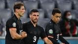 Германия - Венгрия 2:2