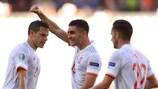 Highlights: Slovacchia-Spagna 0-5