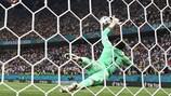 France - Suisse, la séance de tirs au but à l'EURO 2020