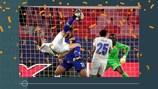 Mehdi Taremi vince il Gol della Stagione