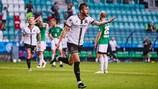 Dundalk a éliminé le Levadia Tallinn jeudi pour s'offrir une confrontation avec le Vitesse