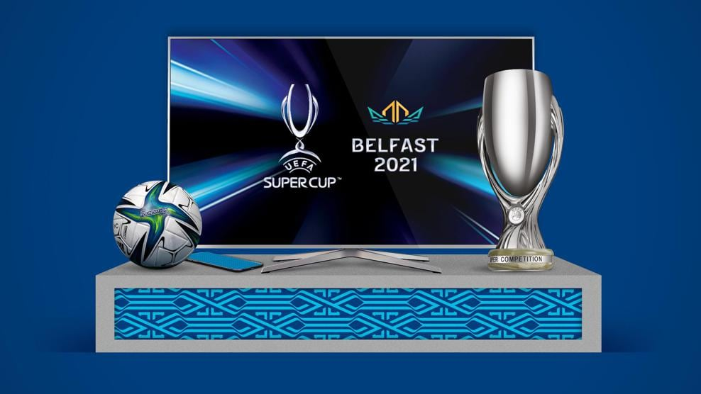 Where to <b>watch</b> the UEFA <b>Super Cup</b>: TV broadcast partners, live ...