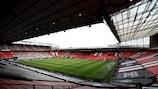 Il torneo si aprirà il 6 luglio con la prima sfida all'Old Trafford