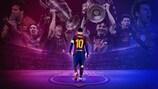 Messi deja el Barça: su legado
