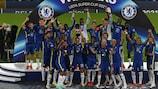 Dank Kepa! Chelsea holt den Superpokal