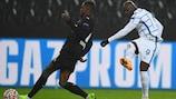 Todos los goles de Romelu Lukaku en la Champions League