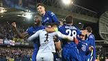 Chelsea vs Villarreal: full shoot-out