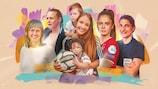 फ़ुटबॉल महिला: समूह 3