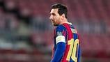 Messi, ses meilleurs et ses pires ennemis