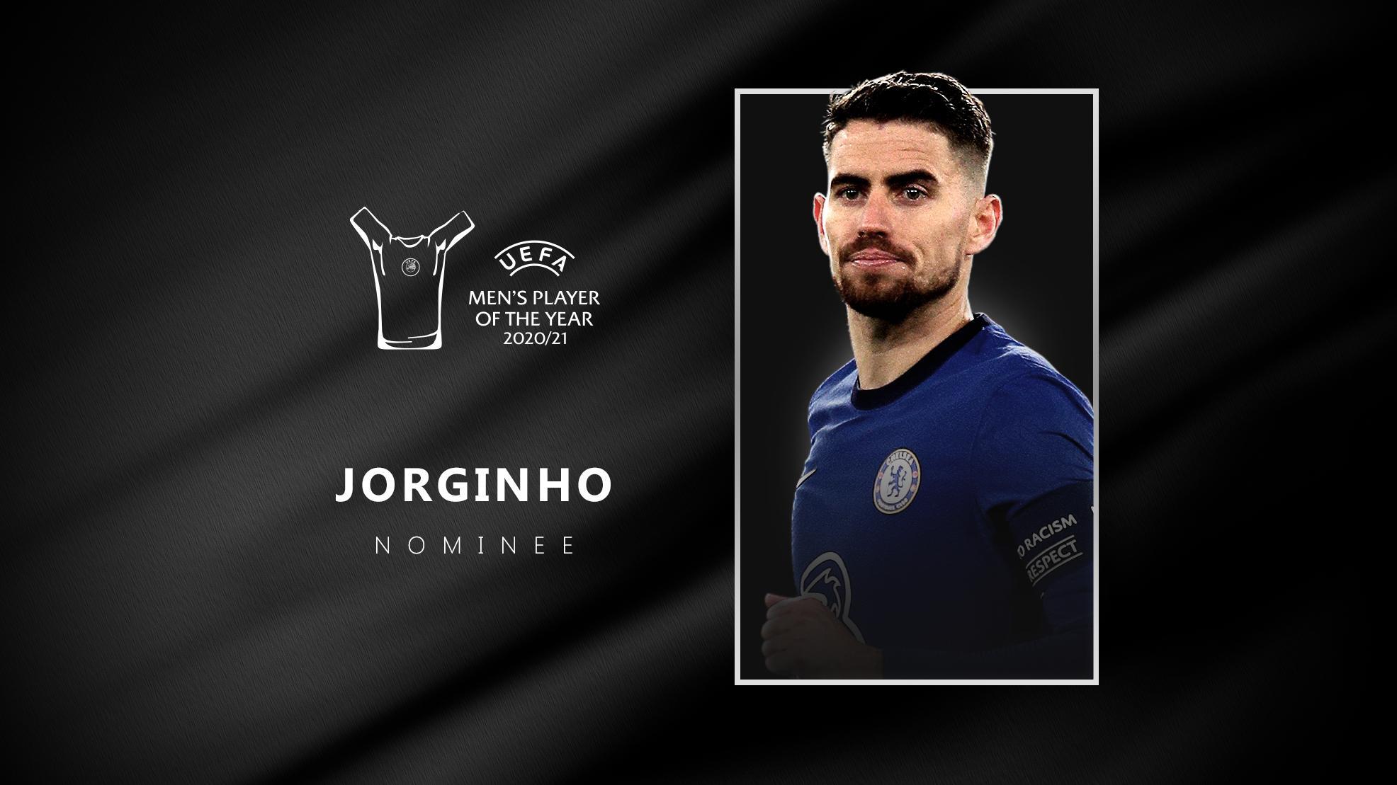 Player of the Year nominee: Jorginho