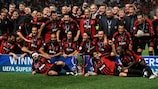 UEFA-Superpokal: Rekorde und Statistiken