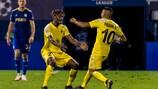 Resumo: Dínamo Zagreb 0-0 Sheriff