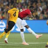 Disfruta del brillante gol de Paul Pogba para el Manchester United en la última vez que visitó al Young Boys.