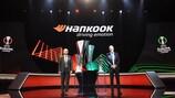 Hankook reste sponsor de l'UEFA Europa League, mais avec des droits supplémentaires octroyés par la création de la nouvelle UEFA Europa Conference League.