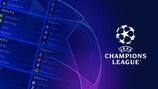 Alle Ergebnisse der Champions League 2021/22