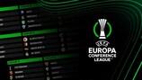 Ya se conocen todas las fechas de los partidos de la nueva competición de clubes de la UEFA