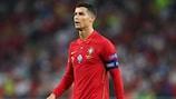Portugal ha igualado el número de partidos internacionales de Sergio Ramos