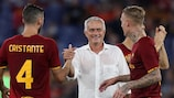 José Mourinho's Roma are among the group stage contenders