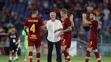 Après la C1 et la C3, José Mourinho vise la C4 avec la Roma