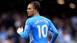Jack Grealish nuevo fichaje del Manchester City
