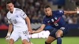 Temps forts : France 1-1 Bosnie-Herzégovine