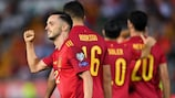 Highlights: Spain 4-0 Georgia