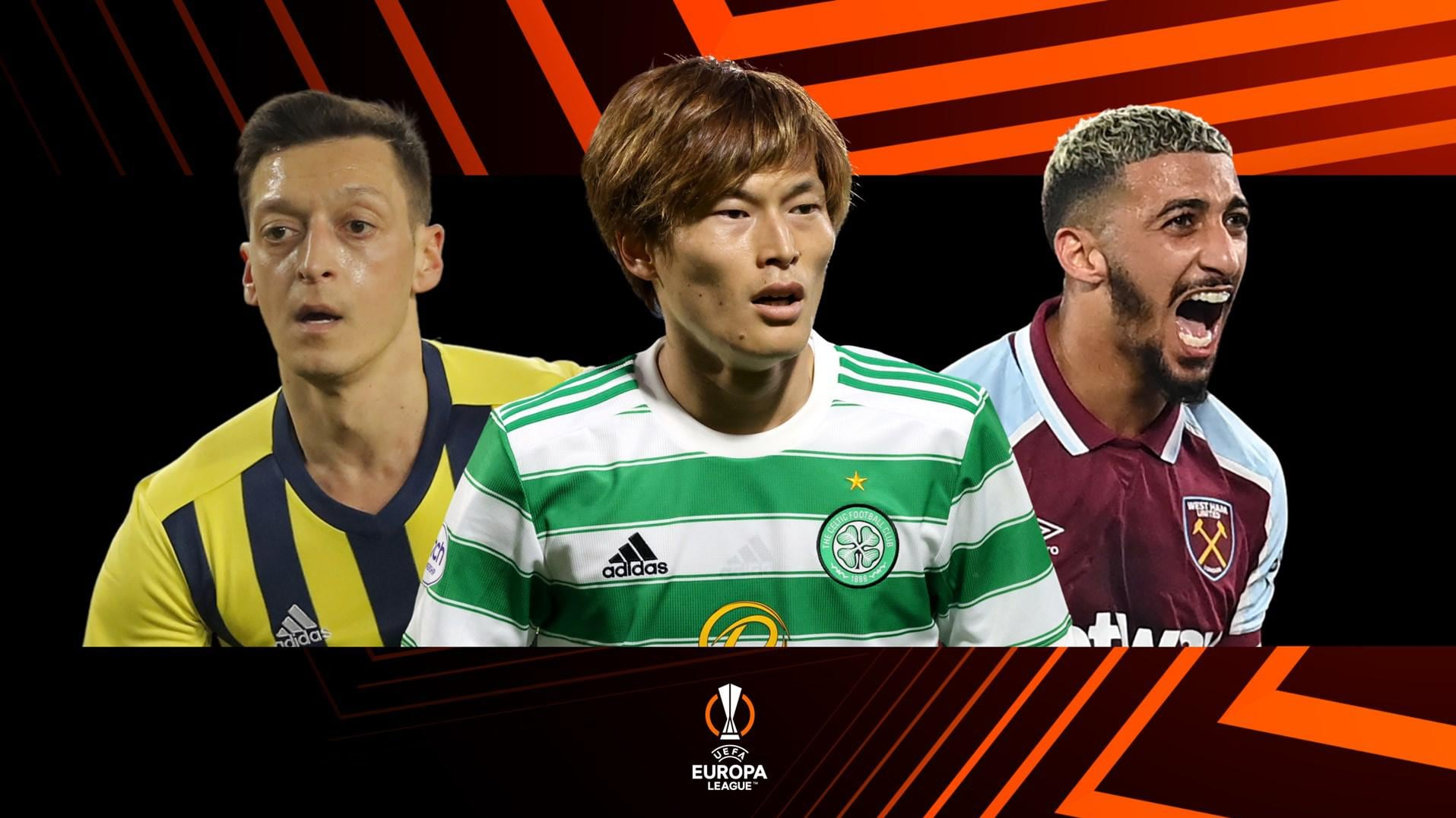 UEFA Europa League: What to look out for on Matchday 1 - UEFA.com
