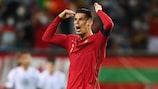 Cristiano Ronaldo has scored a staggering 111 Portugal goals
