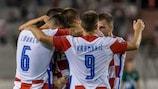 Highlights: Croatia 3-0 Slovenia