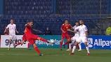 Highlights: Montenegro - Lettland 0:0