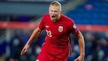 Noruega - Gibraltar 5-1