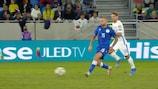 En deux minutes, Slovaquie 2-0 Chypre