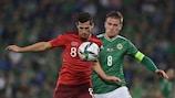 Highlights: Northern Ireland 0-0 Switzerland