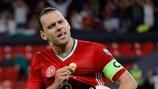 Highlights: Ungarn - Andorra 2:1