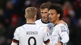 Highlights: Island - Deutschland 0:4