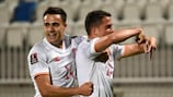 En deux minutes, Kosovo 0-2 Espagne