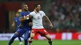 Highlights: Polen - England 1:1