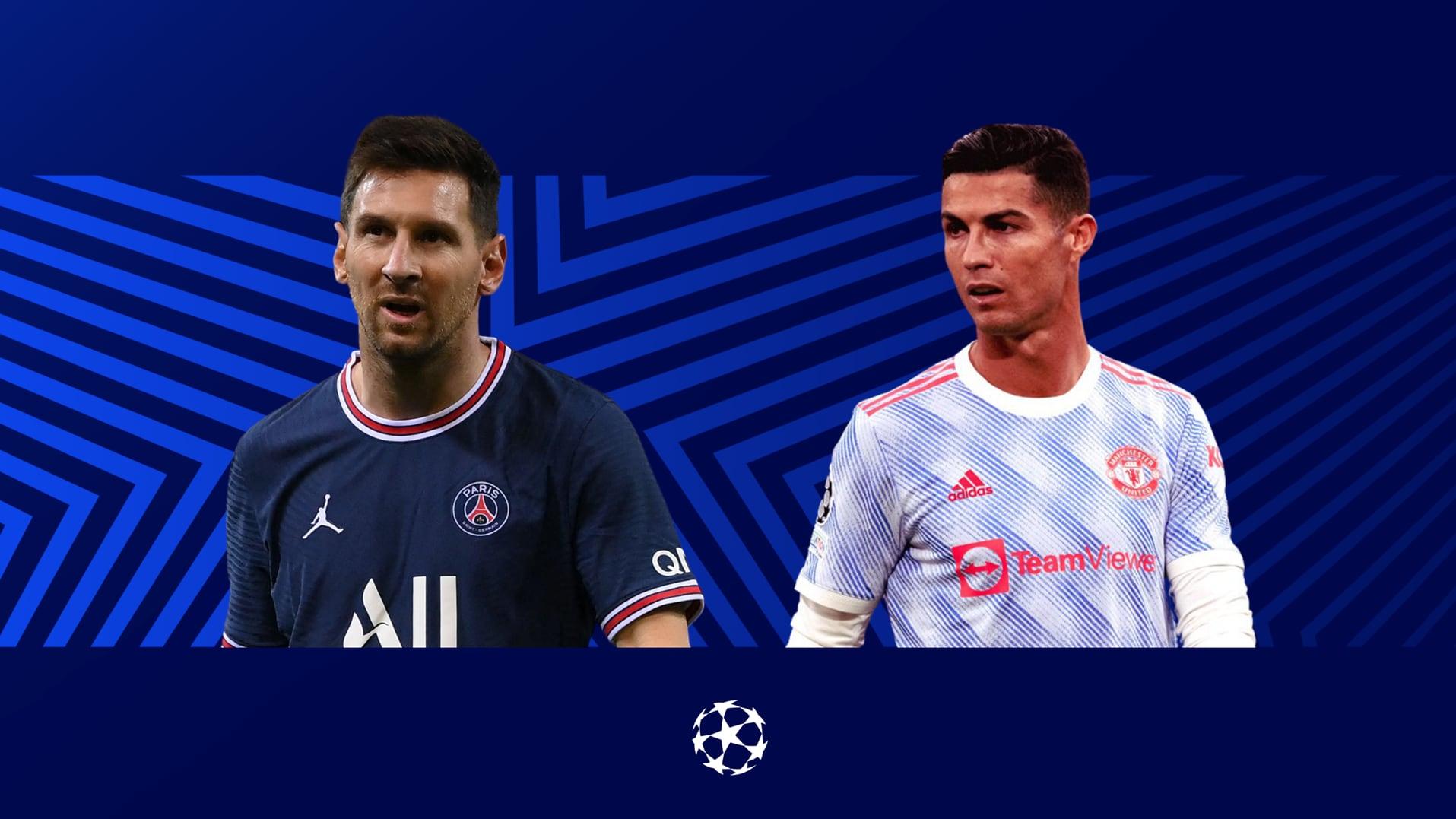 Top-10 Champions League Goals of September