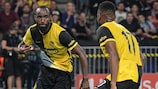 Highlights: Young Boys 2-1 Man. United