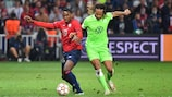 Highlights: LOSC - Wolfsburg 0:0