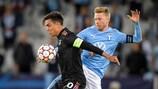 Resumo: Malmö 0-3 Juventus