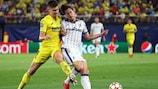 Resumo: Villarreal 2-2 Atalanta