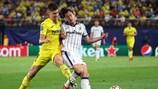 Highlights: Villarreal 2-2 Atalanta