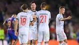 Robert Lewandowski et le Bayern ont frappé un grand coup à Barcelone