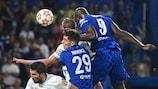Video: Lukakus Siegtreffer für Chelsea