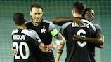 Highlights: Sheriff 2-0 Shakhtar Donetsk